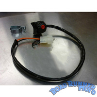 Start button electric starter switch KTM EXC EXC-F
