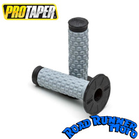 Pro Taper Pillow Top Grips Black