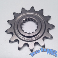 Husaberg Renthal front sprocket early 13t
