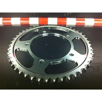 JT Steel rear sprocket 45t Suzuki
