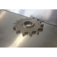 Primary Drive front sprocket Honda CRF 450 13t