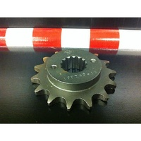 JT Steel front sprocket 15t Ducat