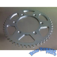 KTM steel rear sprocket 52t