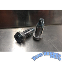 Barkbusters Ego end bolt kit 14mm
