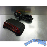 DRC Phantom LED tail light red