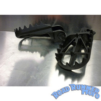 DRC footpegs KTM STD Hight
