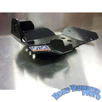 Force bash skid plate black Husaberg TE 250 300 2st new 2013