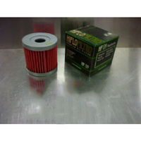 Oil filter Suzuki DRZ400 DRZ 400 2000 - 2012 H