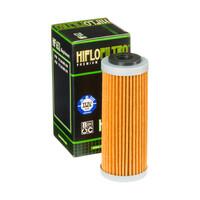 Oil filter Suzuki DRZ400 DRZ 400 2000 - 2012 H - HI FLO