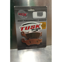 Tusk Front Brake Pads YZ 125 250 YZ250F 450F FX